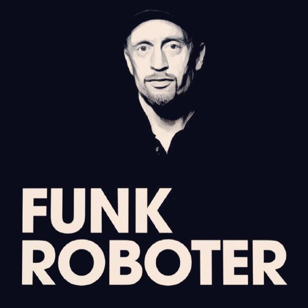 DJ FUNKROBOTER - DEEP HOUSE